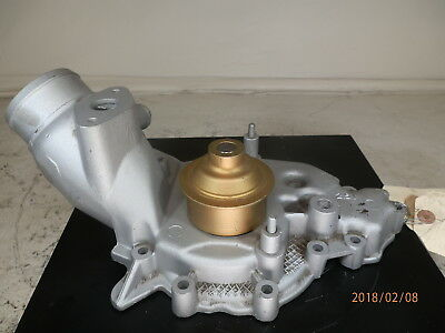 Water Pump w// Gasket Porsche 924 944 S Base Coupe 2.5L Premium 94402122 New
