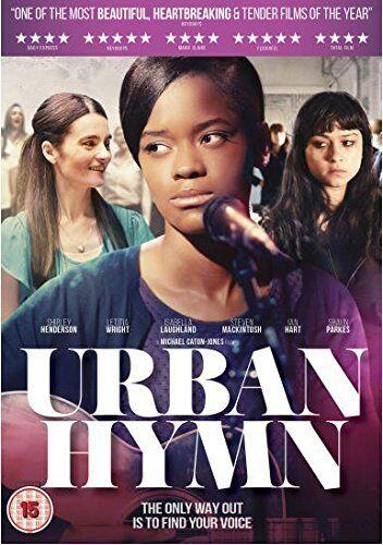 Urban Hymn [DVD][Region 2]