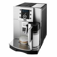 DeLonghi ESAM 5500.S Kaffeevollautomat Perfecta silber Espresso Coffee Kaffee