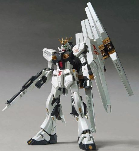HCM Pro SP-003 RX-93 Nu GUNDAM Special Painted 1/200 Action Figure Gundam NEW
