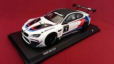 BMW M6 GT3 M Power 2016 Kyosho 1:18 neu in OVP