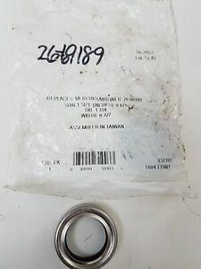 Sierra 18-2643 Upper Unit Seal Kit Sierra International 4182643