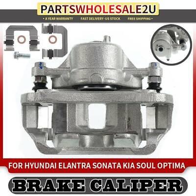 Front Brake Caliper Mounting Bracket Mount for Polaris Scrambler 500 1998-2009