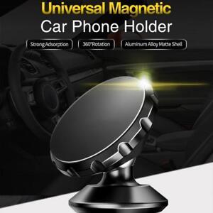 Universal-360-Grad-drehender-Halter-Auto-magnetischer-PDA-Einfassungs-fuer-Handy
