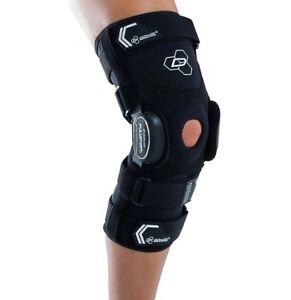 b46fe593c0 Image is loading DonJoy-Performance-Bionic-FULLSTOP-Knee-Brace -ACL-Proctection-