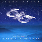 Light Years: The Very Best of Electric Light Orchestra by Electric Light Orchestra (CD, Nov-1997, Epic (USA))