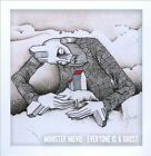 Everyone Is a Ghost [Digipak] by Monster Movie (CD, Apr-2010, Graveface Records)