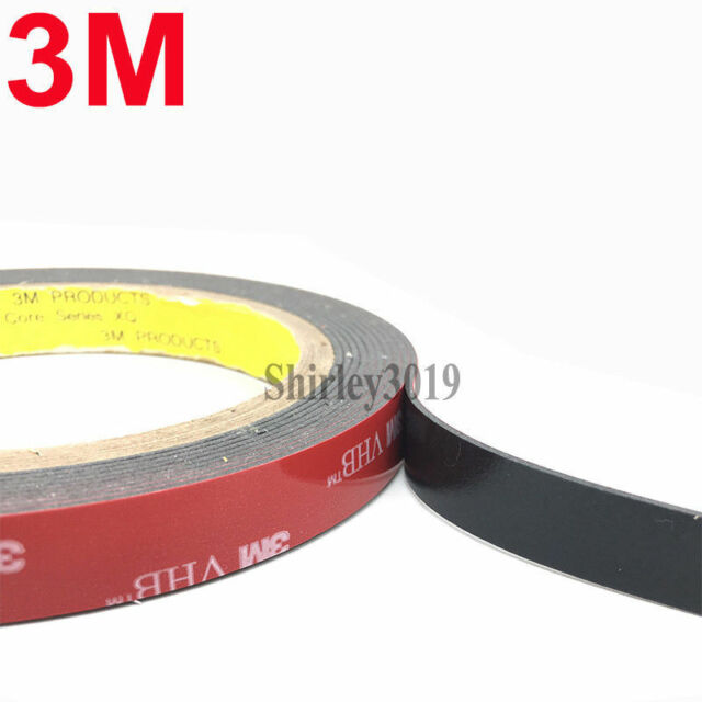 3M VHB Tape Double Sided 5952 Heavy Duty Mounting Adhesive Converted from...