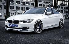 JMS Racelook Frontspoilerlippe für BMW F30 Limousine/ F31 Touring ohne M-Technik