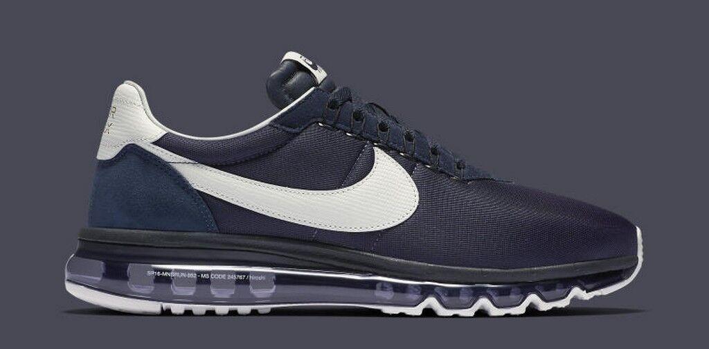 Nike Air Max LD-Zero Hiroshi Fujiwara Obsidian White fragment 848624-410