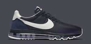 Fragment 410 Air Fujiwara zero Max White Nike Hiroshi Ld 848624 Obsidian 8dvgxq