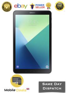 Neuf-Samsung-Galaxy-Tab-A-10-1-034-32-Go-SMT580-Noir-Gris-Full-HD-Android-WiFi