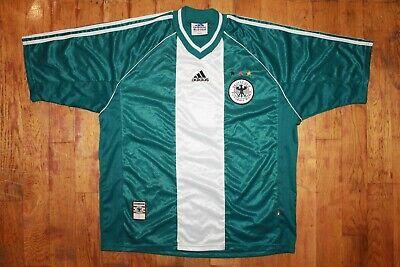 De Colección Adidas ALEMANIA Jersey Fútbol-Bund Deutscher ...