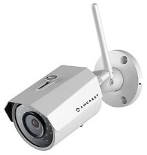 Amcrest IP3M-943W ProHD Outdoor 3MP WiFi Wireless IP Network Security Camera IR