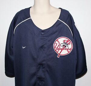 f7fd9f10d0e Image is loading MLB-New-York-Yankees-Nike-Kids-Large-16- · Majestic Boston  Celtics Hardwood Classics Jersey ...