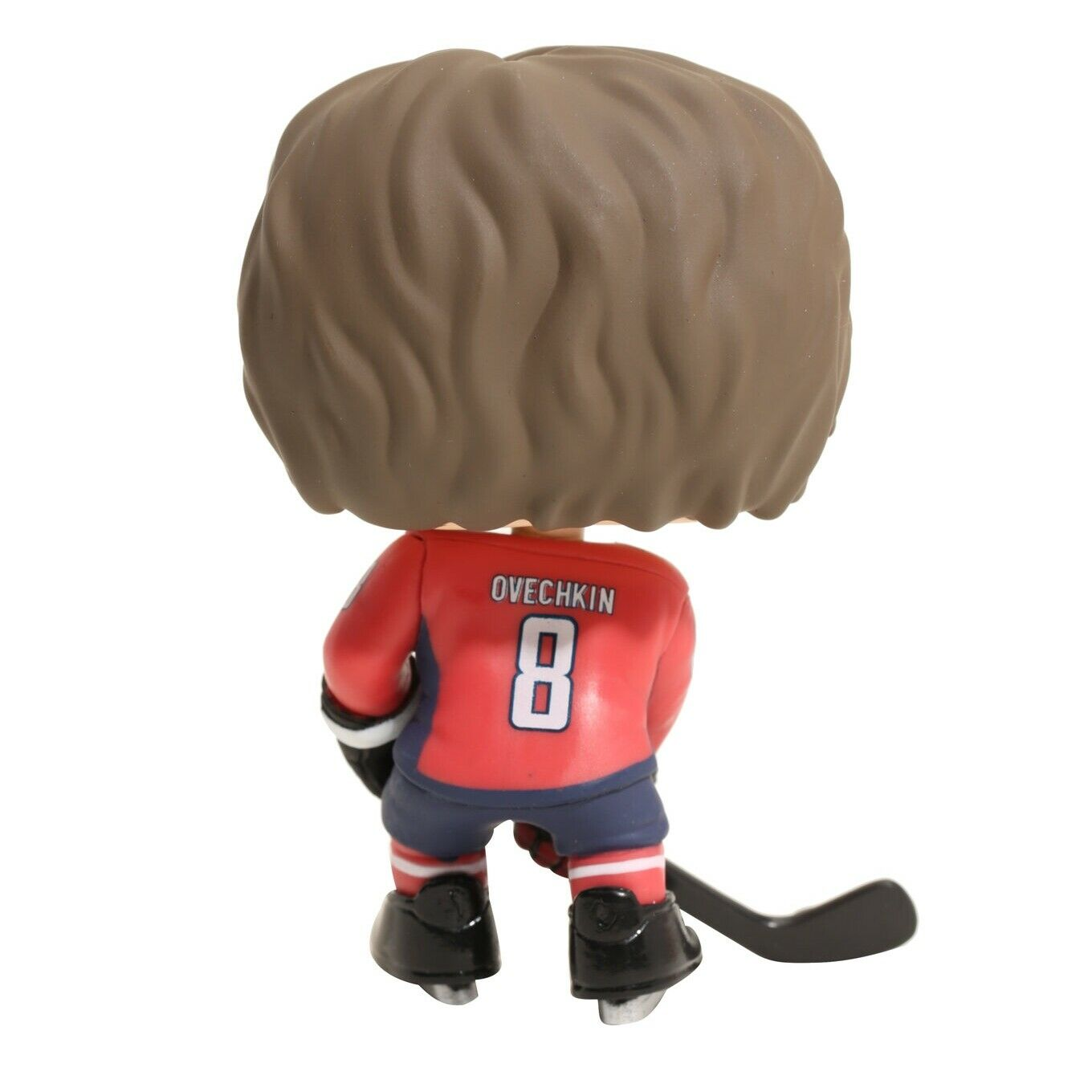 Washington Capitals Alex Ovechkin Vinyl Figure Item #11216 Funko Pop Hockey