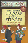 The Terrible Tudors: AND The Slimy Stuarts by Neil Tonge, Terry Deary (Paperback, 2003)