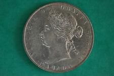 1899   50 CENTS    Canada  Victoria  Half  DOLLAR BUY NOW