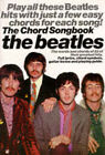 The Beatles: the Chord Songbook by Music Sales Ltd (Paperback, 1997)
