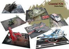 Coastal Kits 1:72 SCALE DISPLAY BASES
