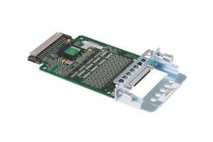 Used-Cisco-HWIC-8A-8-port-Async-Sync-Serial-High-Speed-Interface-Card