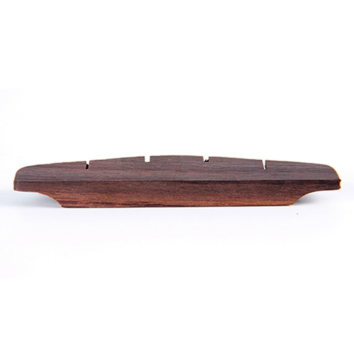 ukulele bridge for uke ukelele hawaii guitar parts replacement slotted 634458768962 ebay. Black Bedroom Furniture Sets. Home Design Ideas
