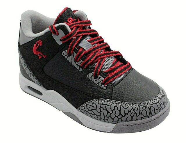 size 6 youth basketball shoes