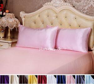 100-Silk-Pillowcase-30MM-Heavy-Weight-Silk-Pillowcases-Standard-Queen-King