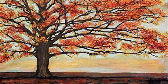 la migliore offerta del negozio online JAN EELDER  Rosso Oak IMMAGINE Telaio incastro TELA TELA TELA ALBERO ROVERE alberi  Sconto del 60%