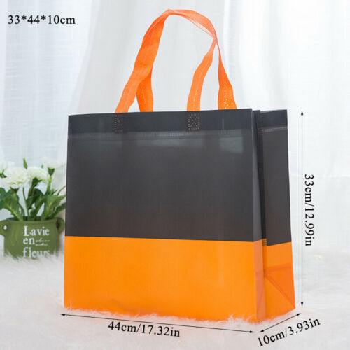 waterproof Insulated Grocery Storage Bag Shopping Tote Extra Large Heavy Duty