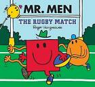 Mr Men the Rugby Match by Egmont UK Ltd (Paperback, 2015)