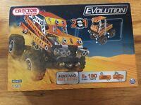 Meccano/erector - Evolution Off Road