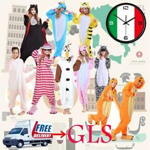 Pigiama-kigurumi-intero-tuta-carnevale-feste-animali-zoo-costume-party-Christmas