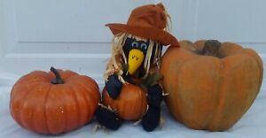 Halloween-Pumpkins-Scarecrow-JUNK-DRAWER-COLLECTION-JOL