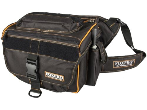 FoxPro twelve-pocket Carrying Case Large Nylon Hunting Accessories Shooting NEW