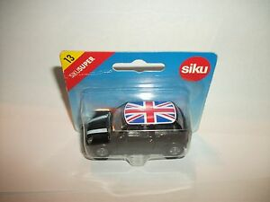Siku-MINI-COOPER-no-1315-scatola-originale