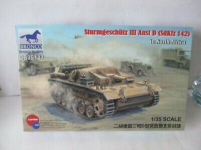 WK Stug III Ausf C//D Sd.Kfz142 Dragon 6009 M 1:35 Modellbau Panzer Wehrmacht 2