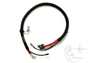 NOS-1994-Lincoln-Continental-Battery-Cable-F4OY14300A