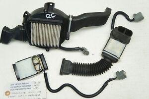 06-10-INFINITI-M35-M45-AWD-PASS-RF-SEAT-HEADREST-BLOWER-FILTER-COOLING-FAN-OEM