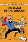 The Secret of the Unicorn by Herge (Paperback / softback)