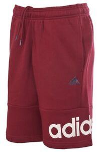 344122c22 Men's New Adidas Long Knee Length Shorts Cotton Pants Bottoms ...