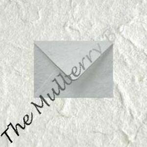 12-Envelopes-Handmade-Mulberry-Paper-envelope-Cardmaking-invitations-Party