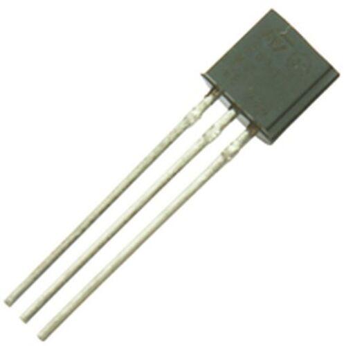 2 Pack ZTX751 Medium Power PNP Transistors