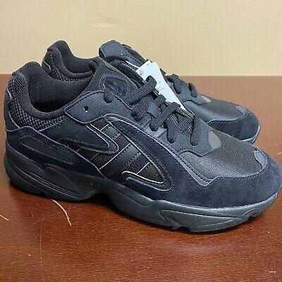 Adidas Originals Yung-96 Chasm Black