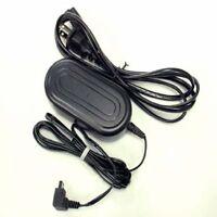 Ac Adapter For Jvc Gz-mg330rus Gz-mg330aus Gz-mg335w Gzmg330hua Grsxm37us