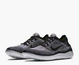 3584477d12677 Details about Nike Women's Free RN Flyknit 2018 Athletic Snickers Running  Training Shoes