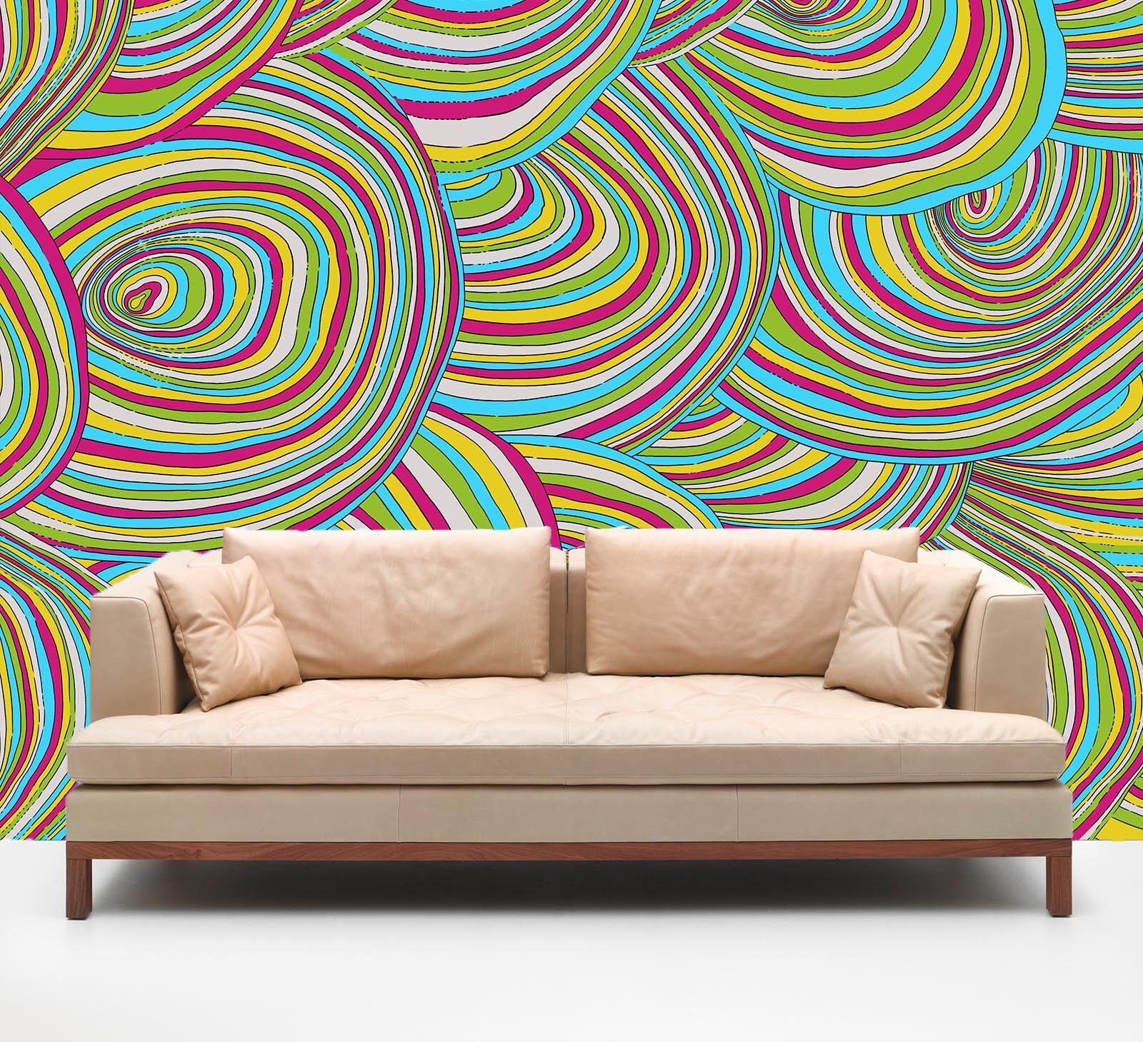 3D Abstrakter Hintergrund 96 Tapete Wandgemälde Tapete Tapeten Bild Familie DE