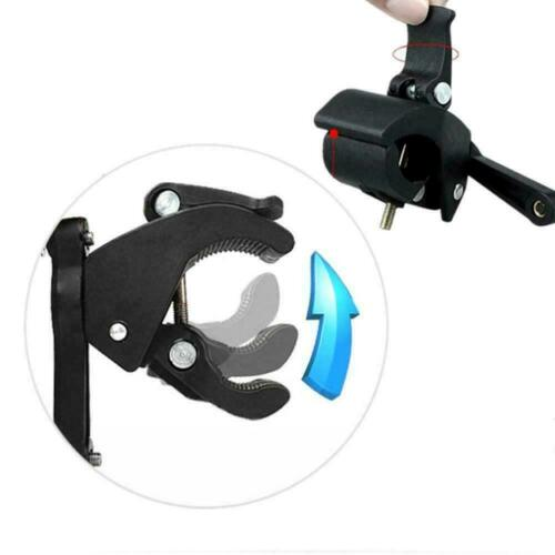 Bicycle Water Bottle Cage Clamp Clip Bike Cycling Kettle Moun Bracket G0Q1
