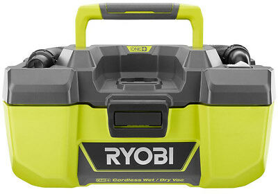 Ryobi Wet Dry Vacuum Cleaner Tool Only One 3 Gallon