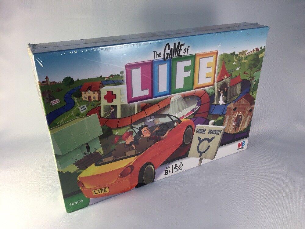 HASBRO Il gioco della vita 2008